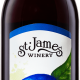Blueberry Wine - Fruit Wines - St. James Winery