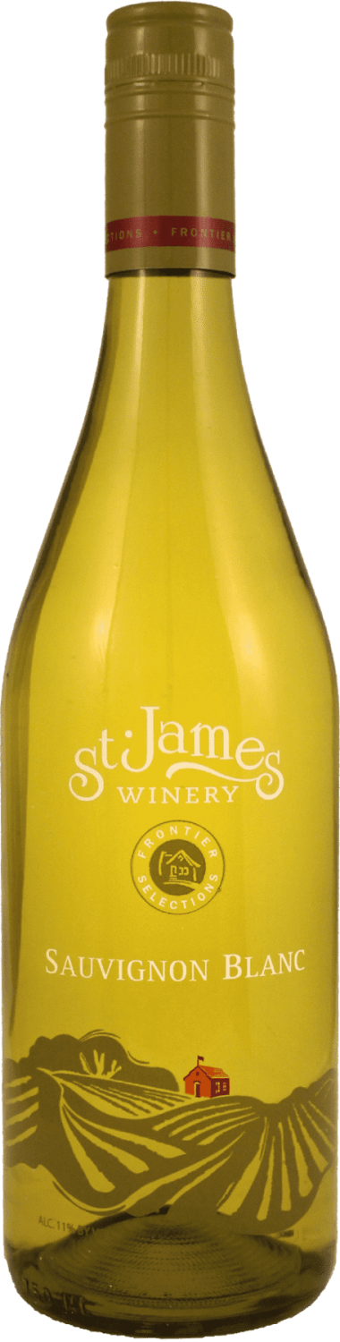 Sauvignon Blanc Dry Wine - St. James Winery Missouri