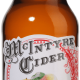 Hard Apple Cider - McIntyre Cider - St. James Winery Missouri