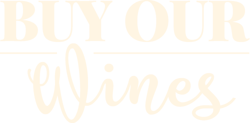 Buy Our Wines text graphic - St. James Winery Missouri