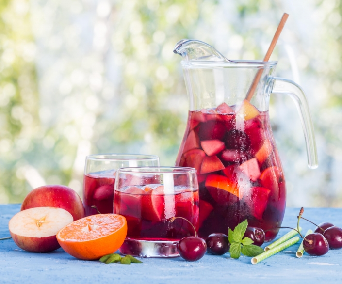 St. James Winery Party Punch