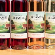 St. James Winery Heritage Collection